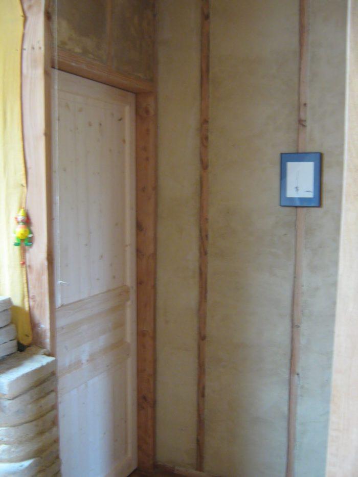 rideaux de portes