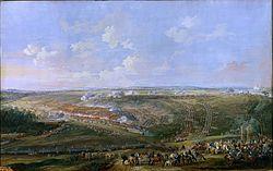 siege baroque