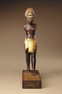 statuette egyptienne