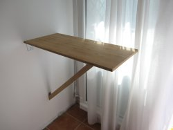 table de cuisine d angle