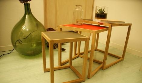 tables gigones