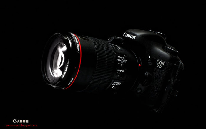 100mm macro canon