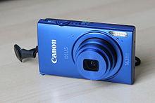 appareil photo compact grand zoom