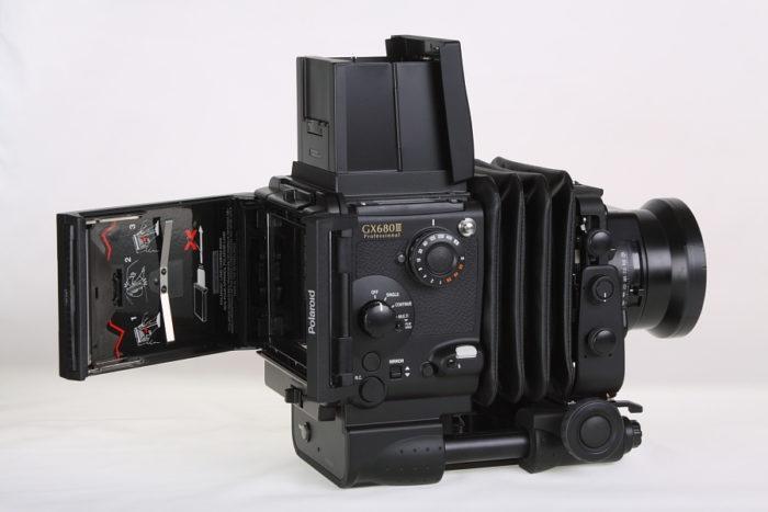 appareil photo professionel