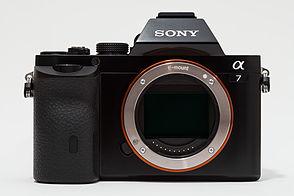 appareil photo reflex sony alpha 200