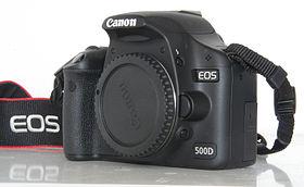 batterie lp e5 canon