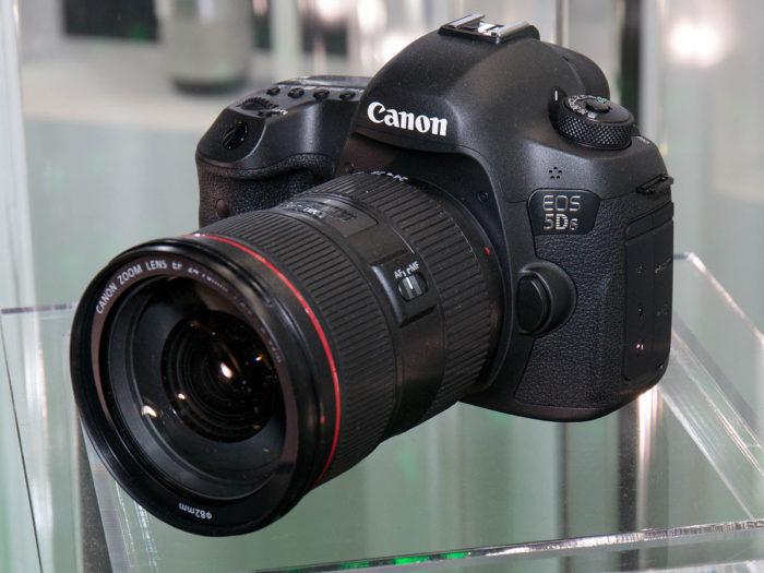 canon 5d prix
