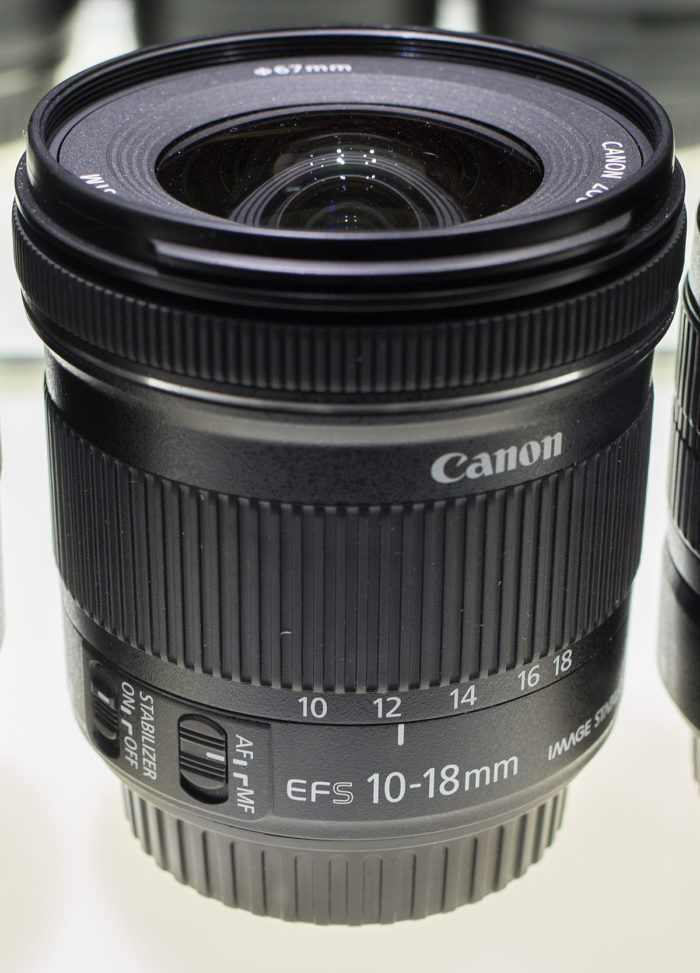 canon ef s 10 18mm