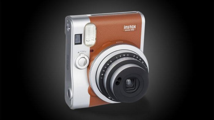 film polaroid fuji instax mini
