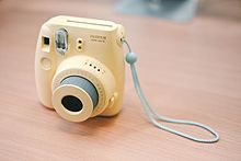 film polaroid mini instax