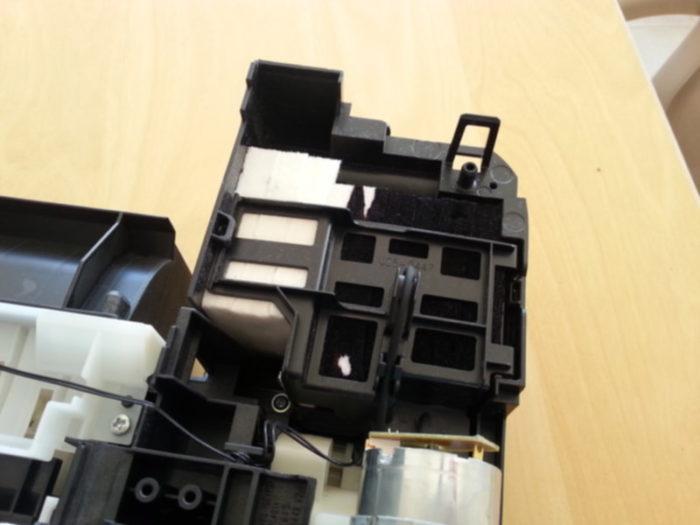 imprimante cannon