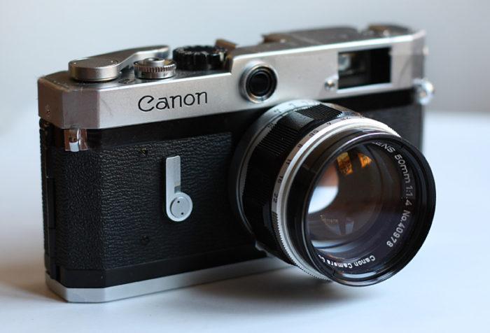 ixus camera