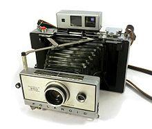 photo type polaroid