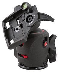 rotules manfrotto
