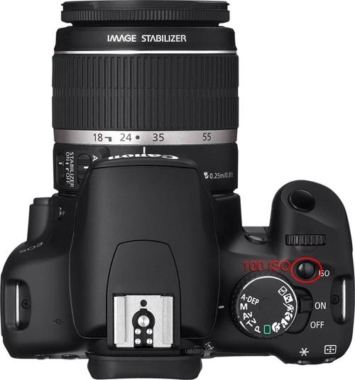 trépied appareil photo canon