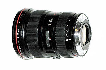 zoom 18 55 canon