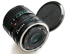 canon 24 70mm used