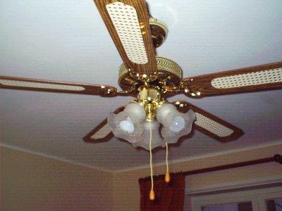 luminaire pour plafond