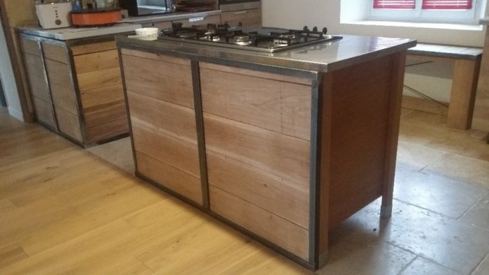 meuble de bar pour maison