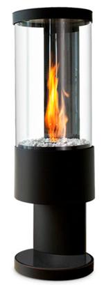 cheminée à ethanol