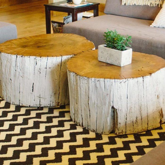 tables basses design pour salon