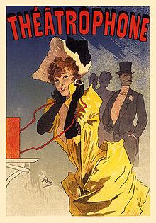 posters et affiches paris