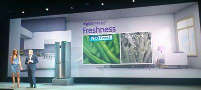 frigo congélateur distributeur d'eau