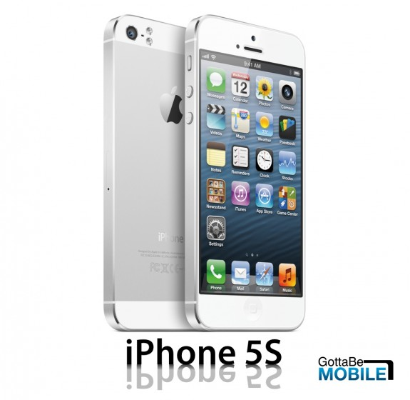 iphone 5s information