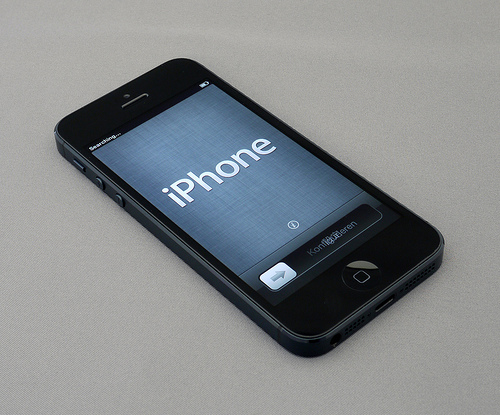 iphone 5s manual