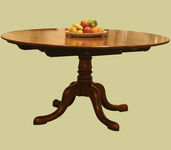 table extensible italienne