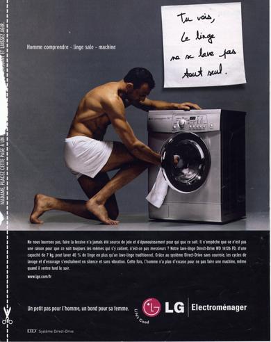 machine a laver pas cher