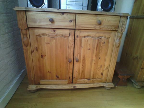 meubles bois albertville